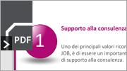 Supporto alla consulenza Sistemi taranto soluzioni informatiche