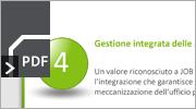 Gestione integrata delle attività Sistemi Taranto Soluzioni Informatiche